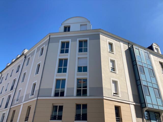 T2 résidence standing centre ville Rennes - Photo 0