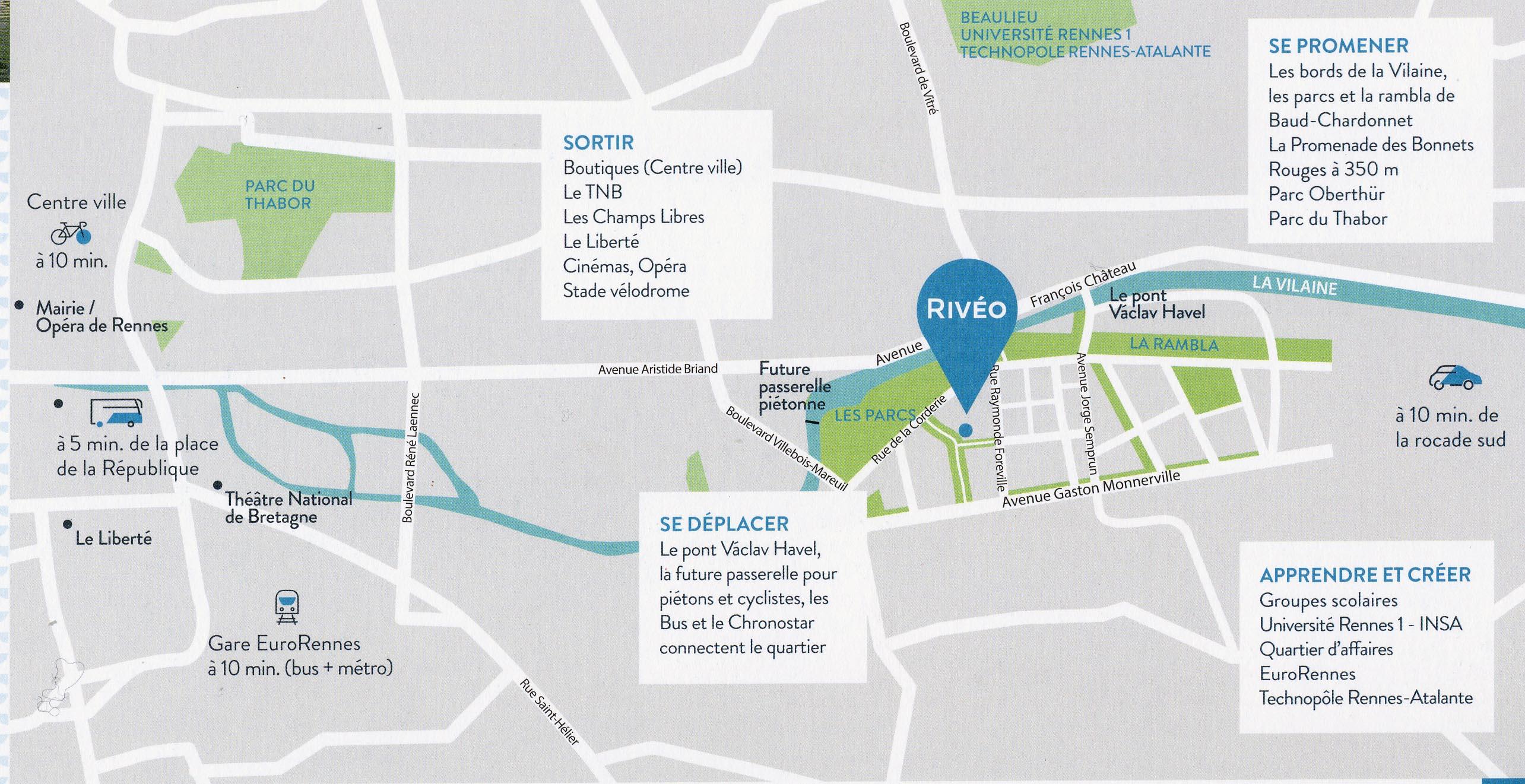 RIVEO - Photo 2