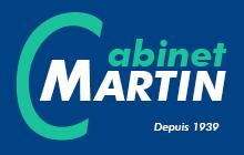 Logo Cabinet Martin